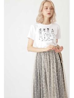 ◆[限定]《Daichi Miuraコラボ》 アートTシャツ