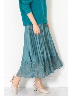 ◆ハーパープリーツスカート