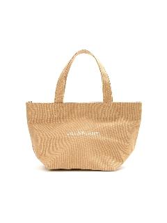 ◆[WEB限定商品]ベーシックキャンバストートバッグ S