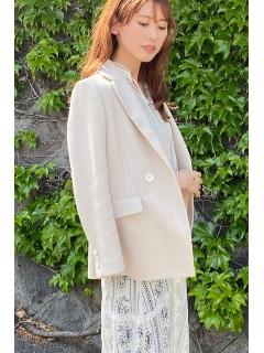 ◆サーシャテーラードジャケット