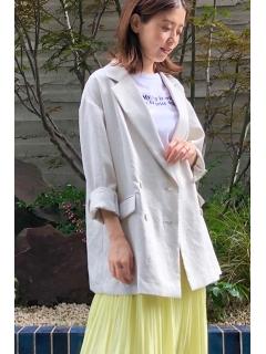 ◆シャノンテーラードジャケット