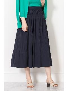 ◆ハリープリーツスカート