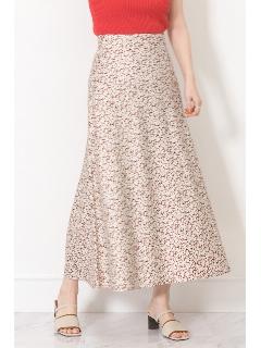 ◆マノアサテンスカート