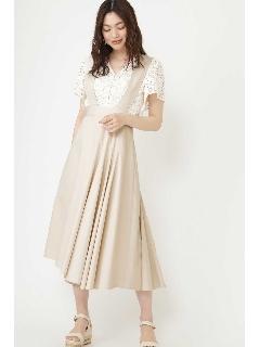 ◆チェルシーアシンメトリージャンパースカート