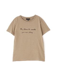 ◆メッセージTシャツ