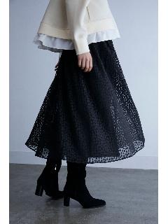 ◆ミラチュールスカート