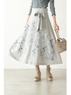 ◆クレールフレアスカート