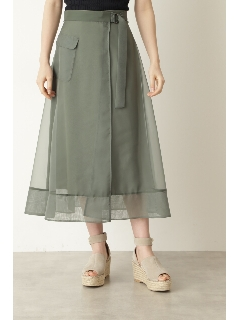 ◆ヒラリースカート