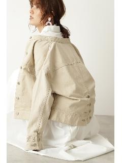 ◆キミージャケットブルゾン