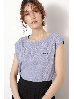 ◆タックロゴTシャツ