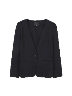 ◆大きいサイズ◆ユーロジャージージャケット
