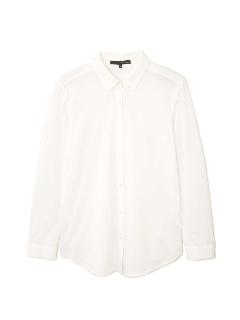 ◆大きいサイズ◆ジャージーシャツ