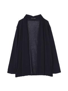 ◆大きいサイズ・洗える◆ガーゼ羽織