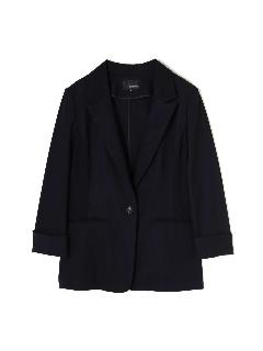 ◆大きいサイズ◆☆セットアップ対応☆ユーロジャージージャケット[Lサイズ限定アイテム]
