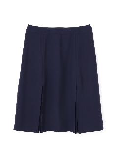 クリセタツイルプリーツスカート