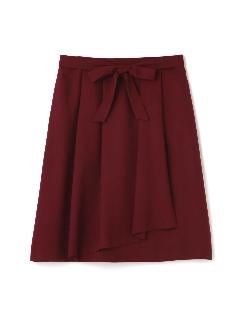 T/Wジョーゼットスカート