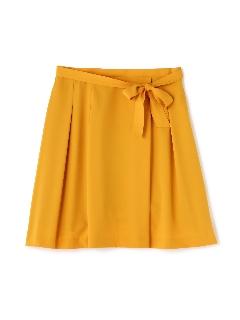 ジョーゼットスカート