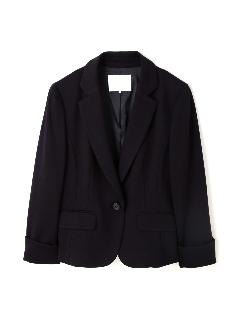 ◆大きいサイズ◆MVSポンチテーラードジャケット