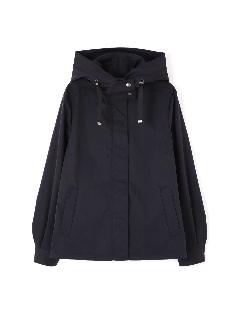 ◆大きいサイズ◆フード付フィールドジャケット◆