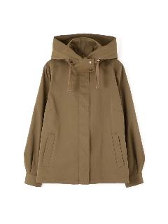 ◆大きいサイズ◆フード付フィールドジャケット