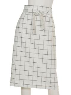 ◆TRトロストレッチスカート