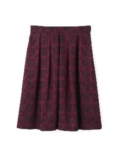 ブライト千鳥スカート