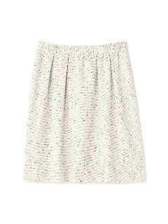 ネップスラブジャージスカート