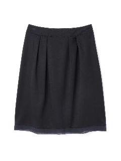 テンセルグリームポンチスカート