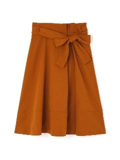 ◆大きいサイズ◆テコットスエードスカート