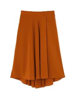 ◆大きいサイズ◆ハイカウントソフトデシン スカート