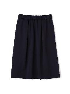 T/Rネグレスコポンチギャザースカート