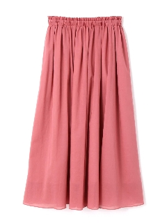 STボイルギャザースカート