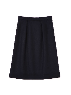 ◆大きいサイズ◆シルキースムーススカート