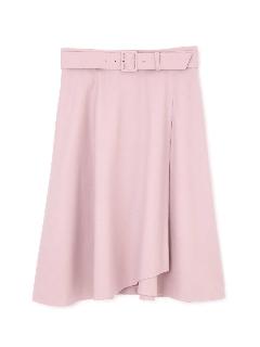 ◆大きいサイズ◆ハイカウントサキソニースカート