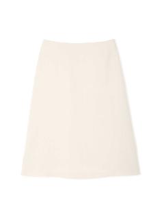 ◆大きいサイズ◆強撚スラブツイルスカート