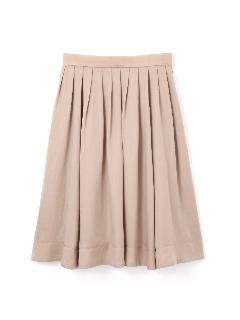 ◆大きいサイズ◆テロントサテンスカート