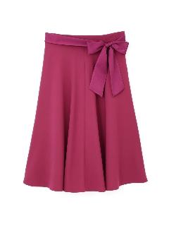 ◆大きいサイズ◆サテンストレッチスカート