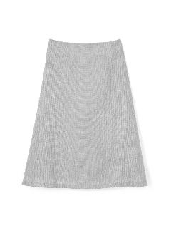 ◆大きいサイズ◆ピンヘッドスカート