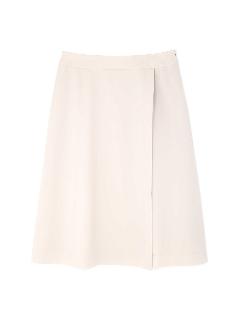 ◆大きいサイズ◆ハイカウントストレッチスカート