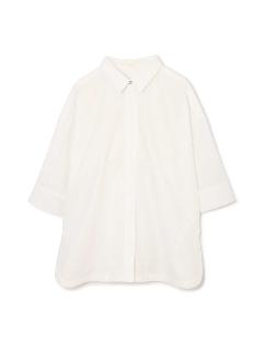◆大きいサイズ・洗える◆今治シャツ