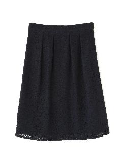 ◆大きいサイズ◆レーススカート