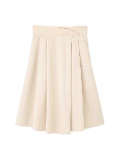 ブライトサージフレアスカート