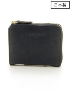 【ズッケロフィラート】日本製 レザー財布