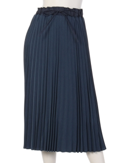 CCプリーツスカート