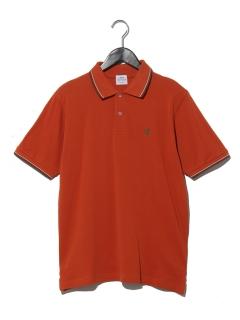 ECカノコラインポロシャツ