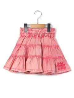 クラッシュスカート