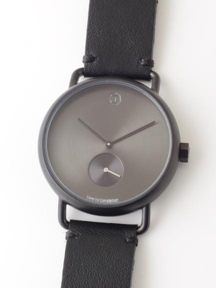 MAX JAIDEN Classic (ジャイデンクラシック) 【ユニセックス】腕時計LunaMatteBlackルナマットブラック ブラック