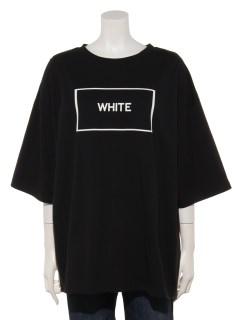 オーバーサイズTシャツ