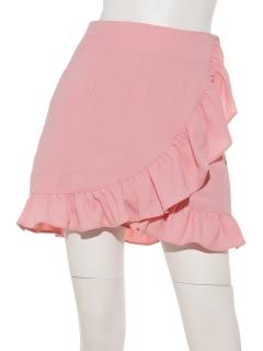 ・フリル巻キスカート