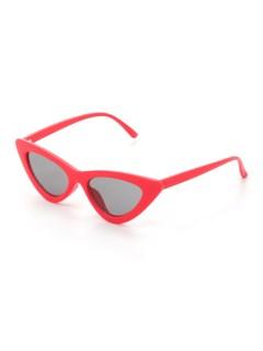・MORECATサングラス